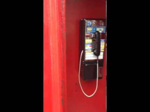 I like British phone booths