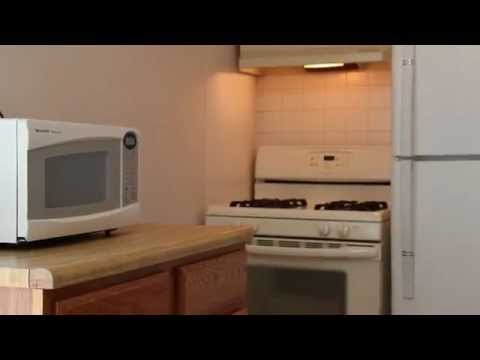 Townehouse Village Apartments - Richmond Indiana