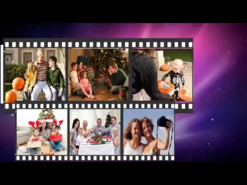 iSkysoft Slideshow Maker for Mac - Make Stunning Photo Video Slideshows Easily