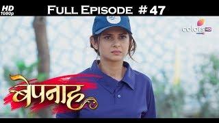 Bepannah - 22nd May 2018 - बेपनाह - Full Episode