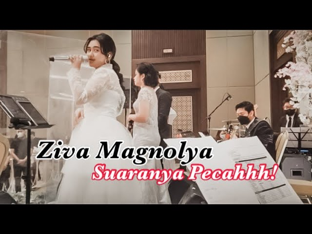 Download Ziva Magnolya Live Performance at The Sultan Hotel - Guitar Cam MP3 Gratis