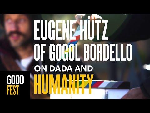 Gogol Bordello | GOODFest NOLA Humanity