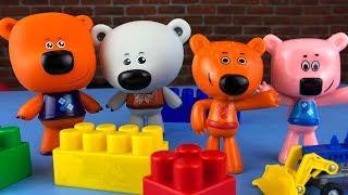 Download Ми-ми-мишки VS Ни-ми-мишки Кто настоящие Мультики с игрушками для детей Mimimishki Video