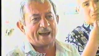 Ağasəlim Çıldaq,Ağamirzə - meyxana - 15.07.1997