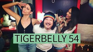 Jade Catta-Preta and the Indian Giver | TigerBelly 54