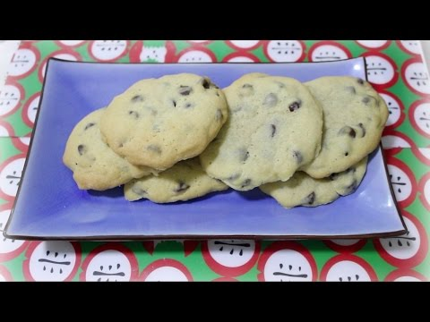 Recipe: Soft Chewy Chocolate Chip Cookie!