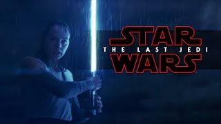 "Star Wars: The Last Jedi ""Awake"" (:45)"