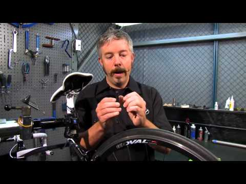 How to Replace Cartridge Brake Pads for Road Bikes by Performance Bicycle