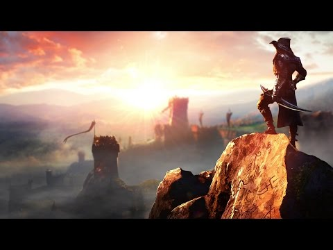 Dragon Age: Inquisition - Ferelden Love Theme