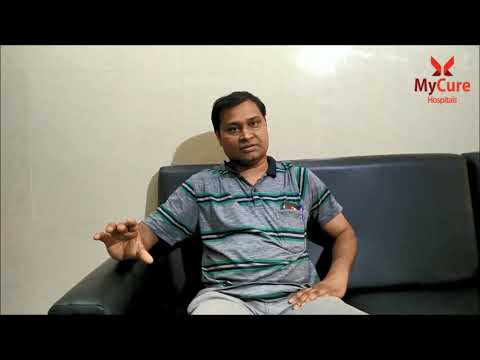Testimonial of Dengue Patient (Advanced Level) | MyCure Hospitals