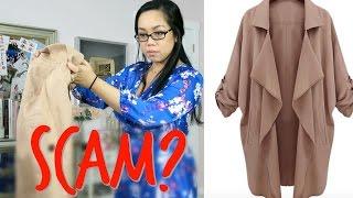 Online Clothing Scam? - March 14, 2017 -  ItsJudysLife Vlogs
