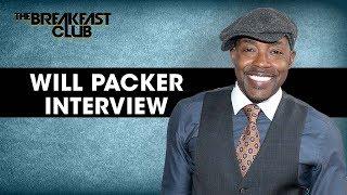 Will Packer Talks 'Blackballed' Documentary + Quibi Platform