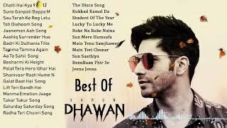 Best Of Varun Dhawan Hit Song Audio Jukebox Songs 2019