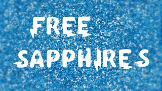 play wild free sapphires Videos - 9tube tv
