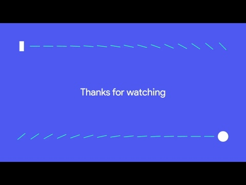 Google I/O'17: Channel 3