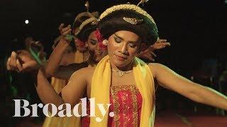 The Drag Queens of Java