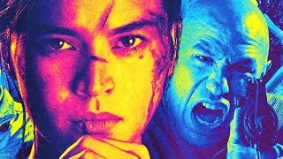 BUYBUST   official trailer 1 (2018)