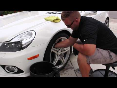 How To Clean Your Rim With Acid