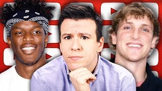 KSI Logan Paul Rigging Accusations, John McCain