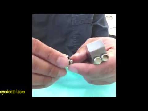 How to Fix Dental Air Syringe