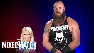 Braun Strowman & Alexa Bliss to stand tall for Connor