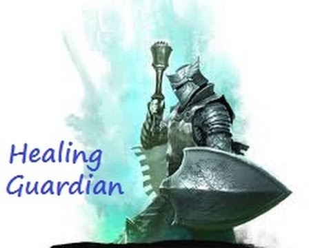 Full Healing Guardian Build Guide! [GW2]