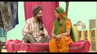 Comedy Scene - Sons Make Fun Of Their Father - Family 422 - Gurchet Chittarkar