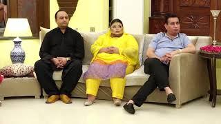 Lalu  Bara-e-Farokht | Episode 01