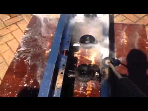 Restaurant Grill Cleaning Chicago