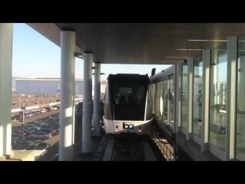 BART to OAK people mover