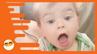 Beste Videos von Funny Babies Compilation - Baby Video