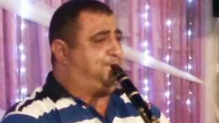 Şemsi Klarnet Alim Qasimov  maştaga toyu