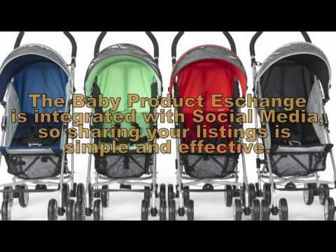Baby Product Exchange - January 23, 2011 Daily T-shirt Video