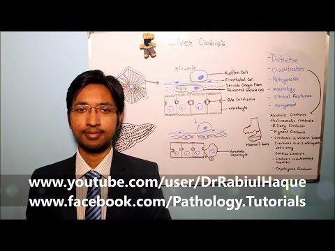 Liver Cirrhosis : Part 1 (HD)