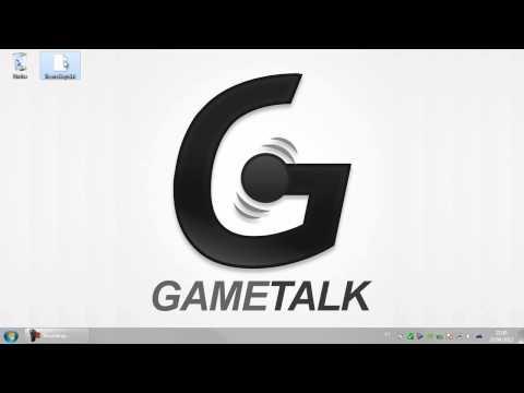 GameTalk - Registrando uma licença NPL para o seu TeamSpeak 3.
