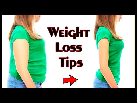 Weight Loss Tips - Lose Weight Tips