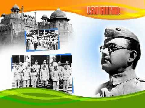 Loading Azadi song from bose the forgotten hero Now