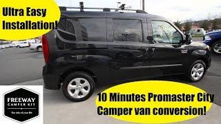 freeway camper kit Videos - 9tube tv
