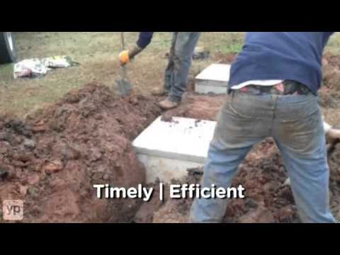Raleigh, NC  | All American Septic | Septic Tank Cleaning