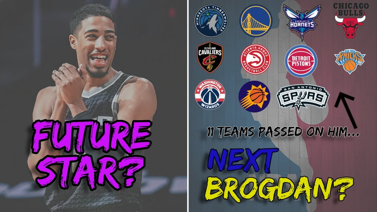 Second Take: Why Tyrese Haliburton was the steal of the 2020 NBA draft | Future star?