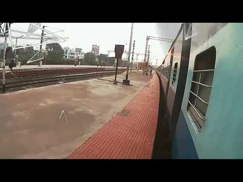 Reached Pondicherry
