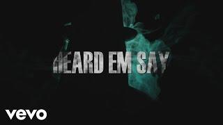 Leikeli47 - Heard Em Say (Explicit)