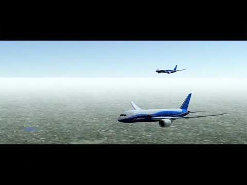 Infinite Flight Movie - Boeing [HD]