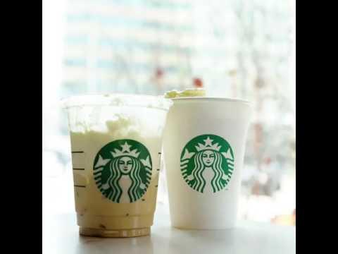 قهوة ستاربكس