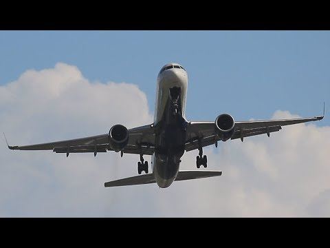 {TrueSound}™ Remembering 99carnot: Delta Boeing 757-200 Takeoff from Reagan National