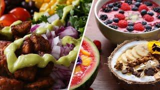 11 Super Cleansing Detox Recipes • Tasty