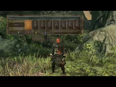Dark Souls 2 - Part 2 Not-Quite-Hexing-Yet