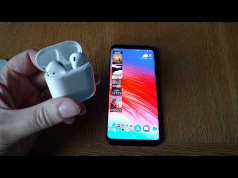 How to check your Apple AirPods battery status on Android