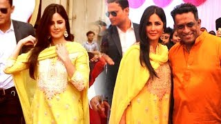 Katrina Kaif FIRST PUBLIC APPEARANCE After Zero Failure