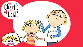 Theme Tune -  Charlie & Lola and more   30+ Minutes   CBeebies